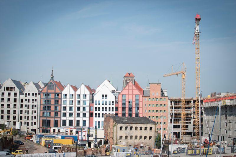 Gdańsk New