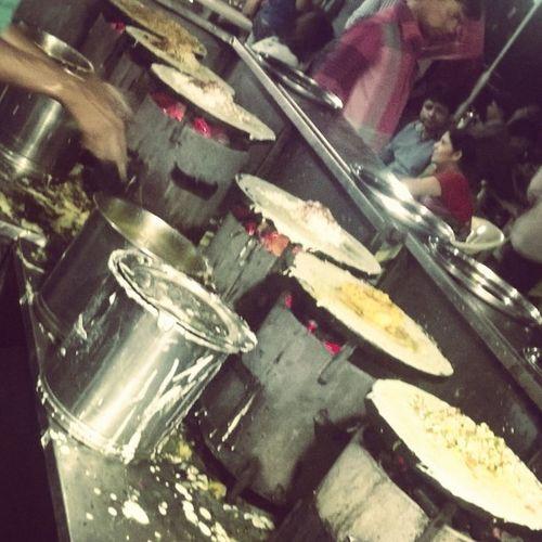Dosa Variety Sigdi Innovative CostCutting SouthIndian Food