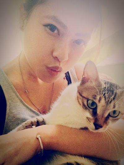 Hello Kitty 😚