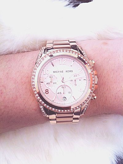 Michaelkors Watch Love ?