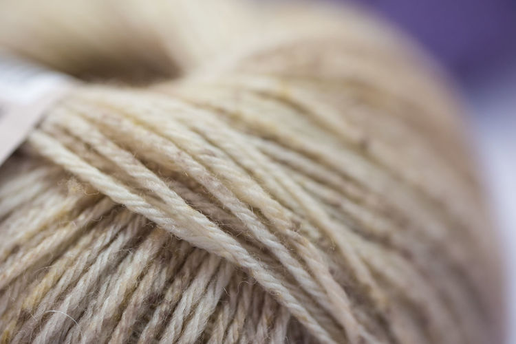 Wool Close-up Art And Craft Textile Ball Of Wool Material Craft Thread Selective Focus No People Indoors  Pattern Backgrounds Textured  Softness Creativity Full Frame Man Made Man Made Object Sewing Needle