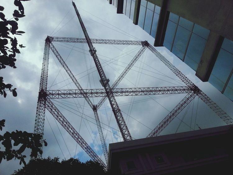 Strings Tower