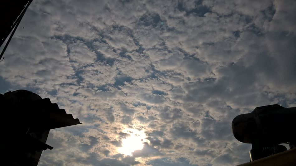 Cloud - Sky Sky Flying Low Angle View Silhouette No People Close-up Outdoors Day Clouds And Sky Clounds And Sky Cluods And Sky Clouds Clounds  Cloud Cloudporn Cloundporn Cloudy Sky Clounds