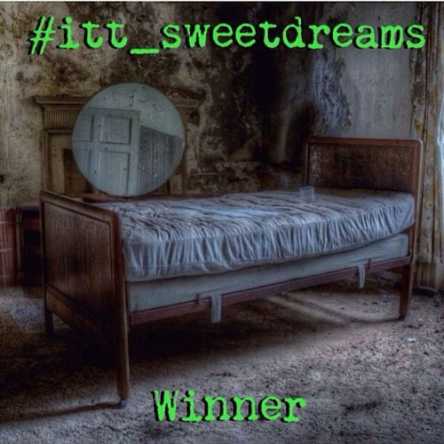 The it_tuesday challenge #itt_sweetdreams has come to a close. We are proud to announce out winner _porl_ Congratulations on your fabulous shot! Itt_sweetdreams