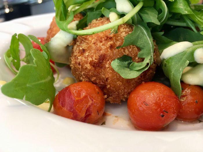 #arancini #food