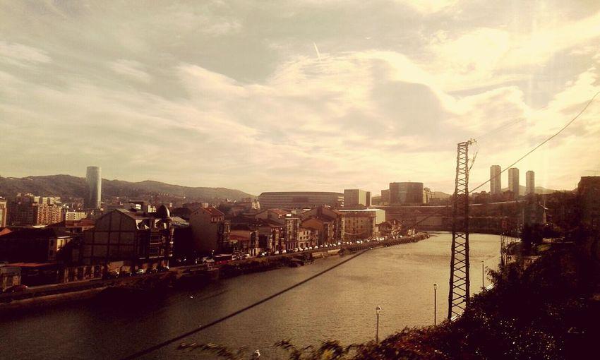 Bilbao Sanmames Iberdrola