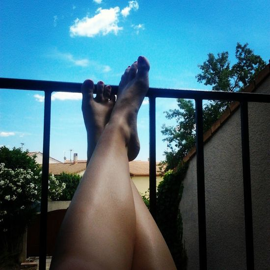 Révisions au soleil Montpellier Sun Examen Legs