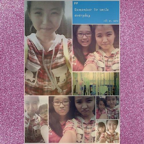 SuteraMall JiaHui GuoGuang HuiEn ShuHui Selfie Wishes ILoveUAll