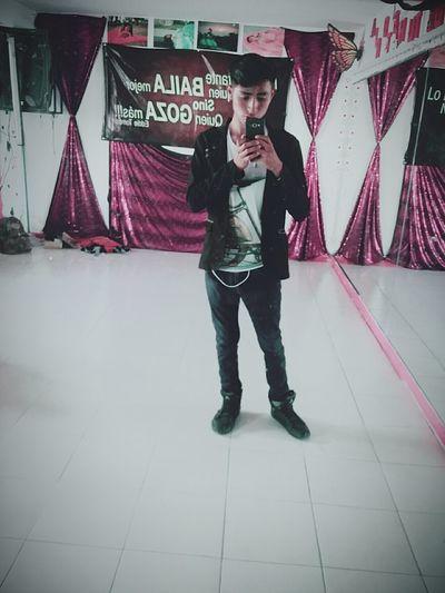 Dance ??