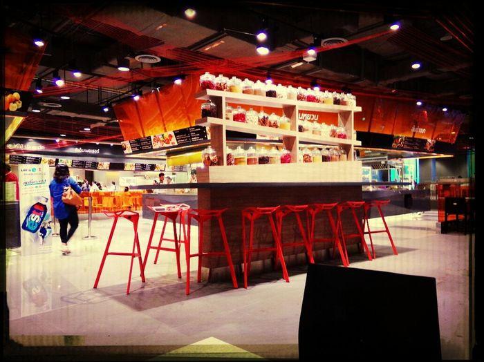 Food park First Eyeem Photo