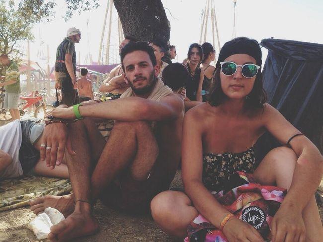 p i e r r o Boom Festival