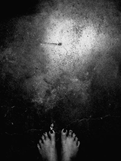 My Feet Are Ready To Walk ..Live For The Story