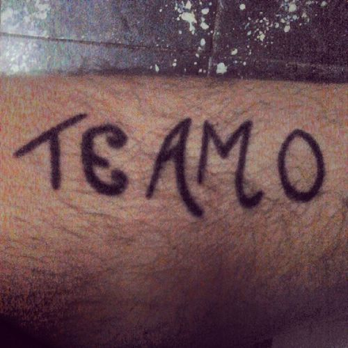 Te_Amo_Mi_Amor <3