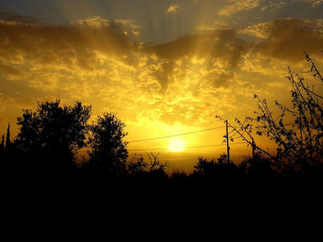 Atardecer en Muchavista EyeEm Nature Lover EyeEm Best Shots Eye4photography  Nature Landscape Clouds And Sky Photography Sunset Light And Shadow Taking Photos