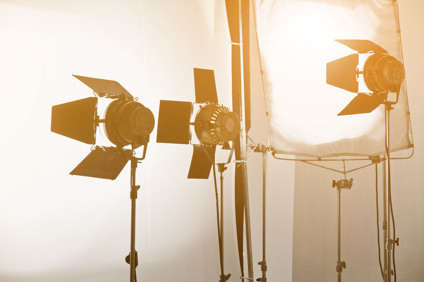 Studio lighting equipment Film Equipment Filming Lighting Equipment Studio Studio Lighting Equipment Art And Entertainment Broadcast Broadcasting Film Industry Filming Location Lighting Photography Themes Studio Photography Studio Shoot Studio Shot Studiophotography