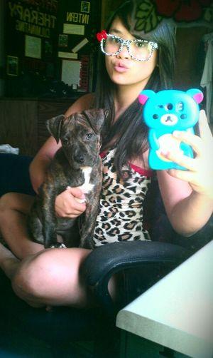 Miss My Puppy !