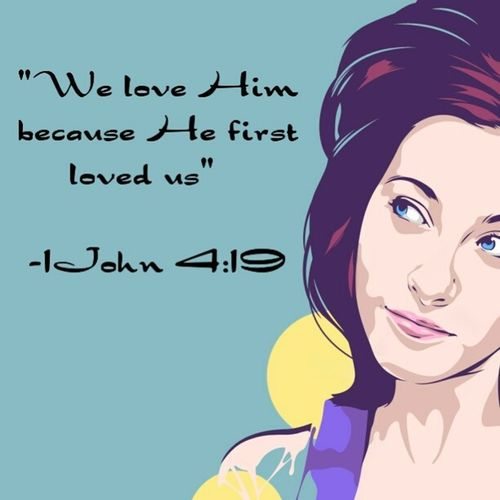 God Bless God God Is Great God Is Love!