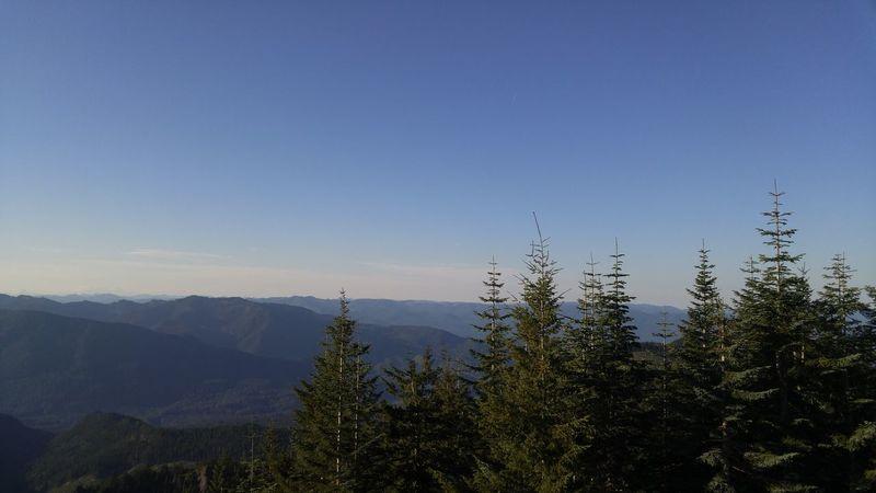 Adventure Exploring Fire Lookout Tower Oregon Oregonexplored Wndrlst