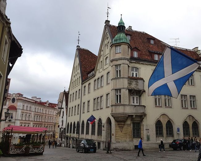 Old Town, Tallinn, Estonia Kirik Church Hotel Shopping Cafe Skyscraper Skyline Visitestonia Tower Baltic Oldtown Balticsea Estonian Estonia Tallinna Tallinn City History Flag Architecture Old Town Town Square Townhouse Town Hall TOWNSCAPE Place Of Interest