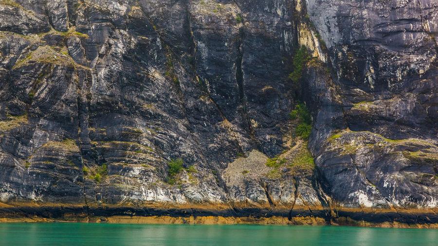 rocks mountain