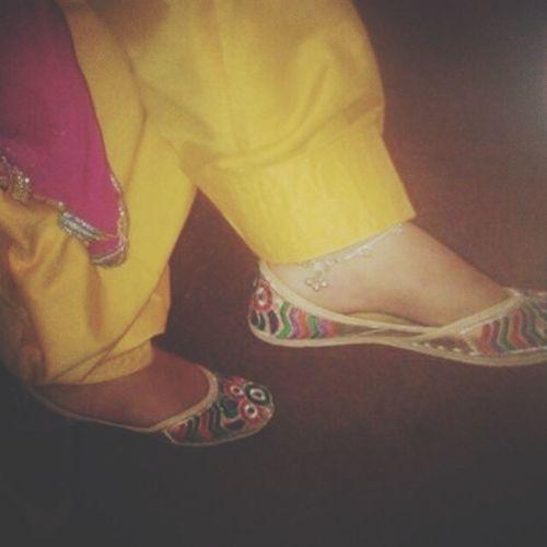 Khussa Pakistan Shoes