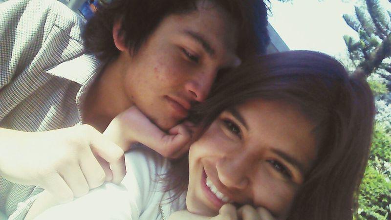 Él ... mi amado <3 Love <3