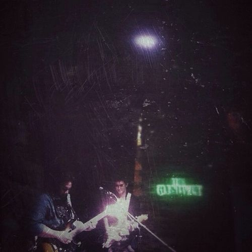 """Cygnet's Music Video Launch """"Better Place"""" last night at 121 Bar & Grille."""