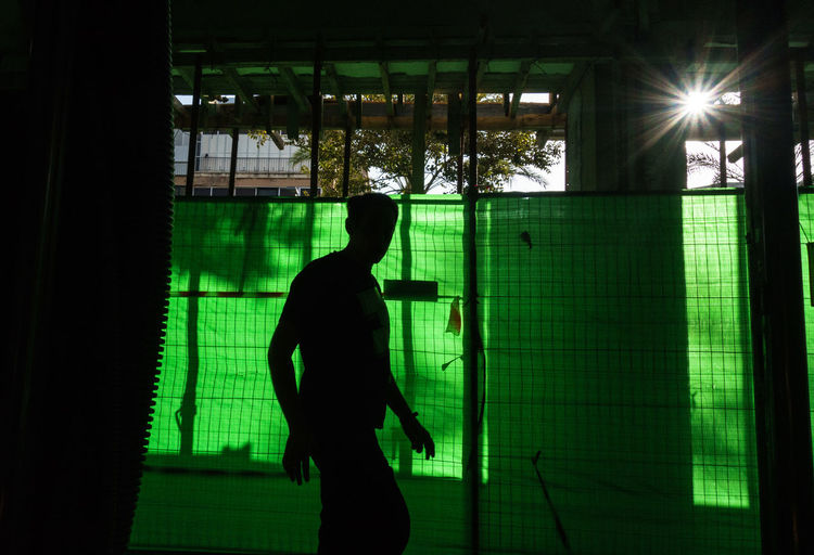 EyeEmNewHere Streetphotography Silhouette Street Photography Streetart Street Light Streetphoto_color Streetlife Street Style Green Green Color City Life Cityscape City Lights Light And Shadow Light In The Darkness Light And Shadows Lightandshadow Candidmoments Candid Sneak Shot Capture Tomorrow
