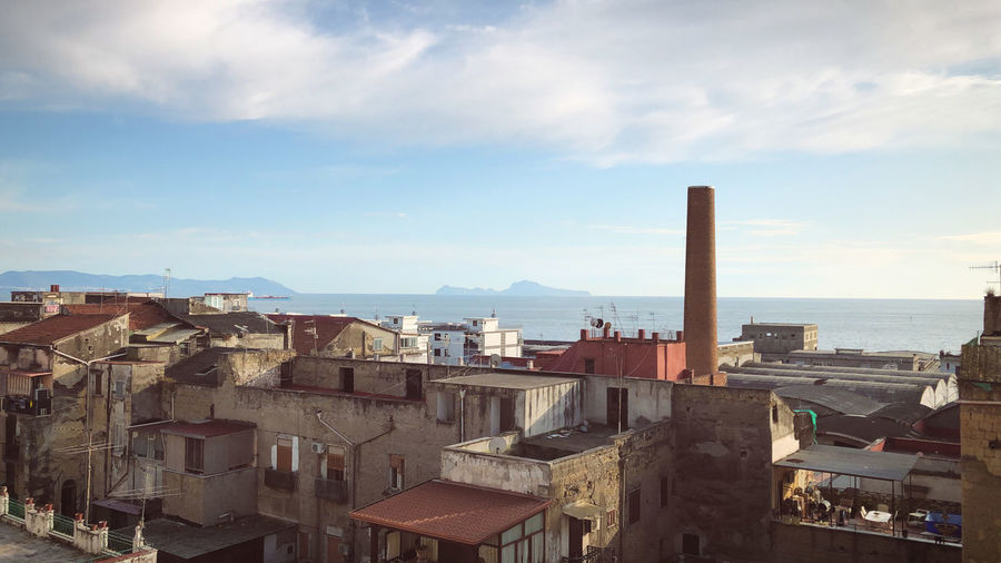 Napoli Est