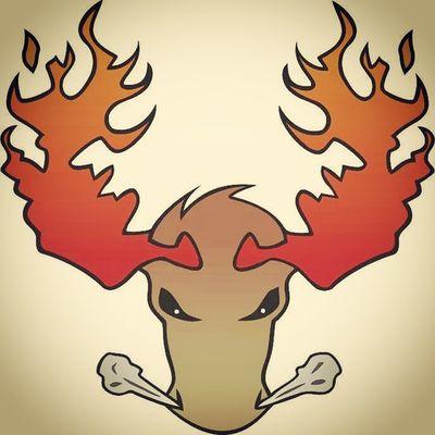 I see a moose...... Moosejuice