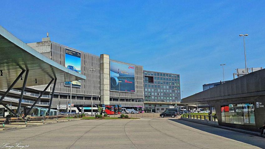 Parkhaus Airport Airport Waiting Airportphotography Architecture Built Structure Flughafen Kloten Outdoors Parkhaus Schweiz Switzerland Zürich