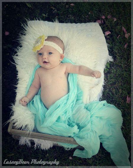 Gorgeous Girl So Cute<3 Taking Photos Baby Girl Annabella