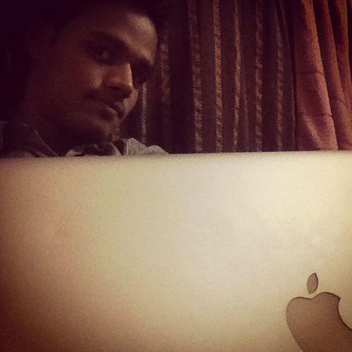 MacBook First Eyeem Photo