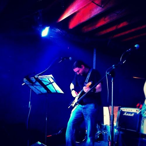 Live Music Kentucky  Owensboro BoroBand