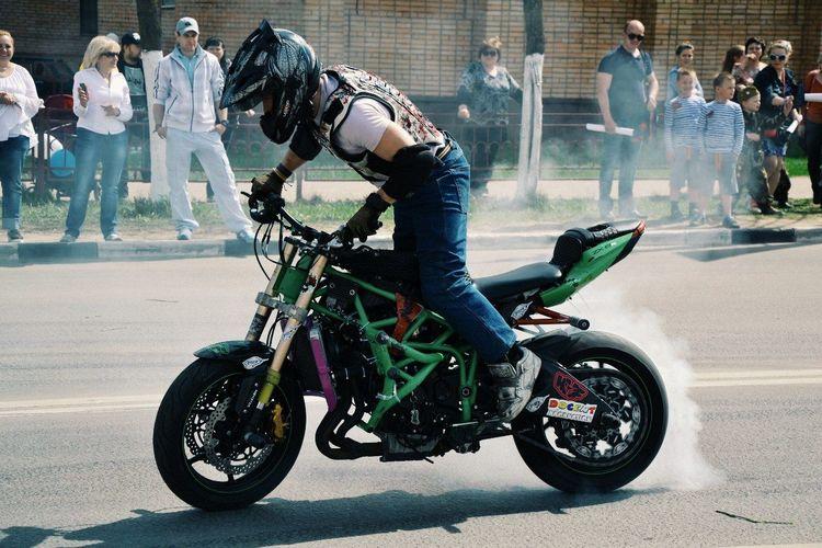 Motosport Moto Beauty