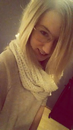 Early morning! Selfie Potrait