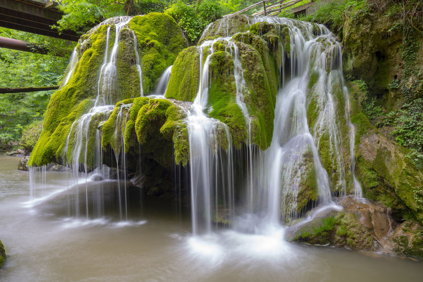 Bigar Waterfall Nature Romania Beauty In Nature Beauty In Nature Bigar Blurred Motion Falling Water Flowing Flowing Water Forest Landscape Long Exposure Moss Motion Nature No People Outdoors Plant Rainforest River Scenics - Nature Wallpaper Water Waterfall