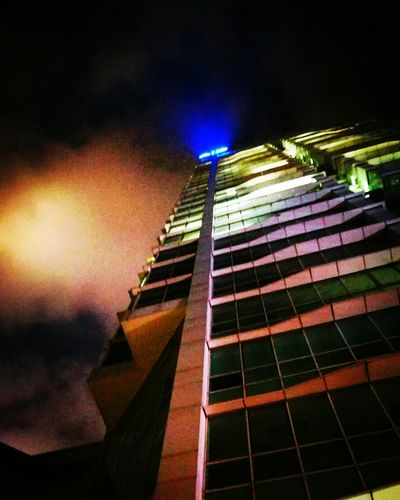 The place that I used to be. Buildings & Sky Building_shotz Building Design Buildingphotography Cityscape
