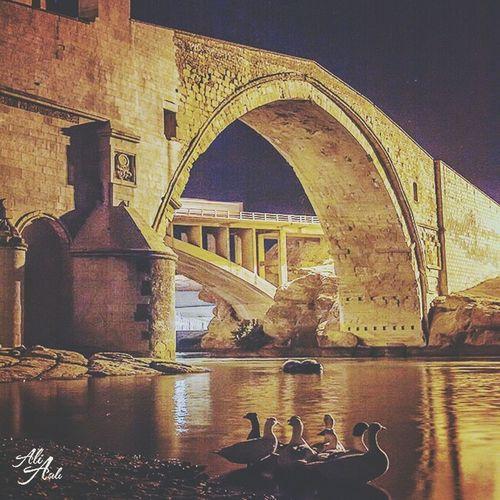 Malabadi bridge Bridge History Traveling Travelling Travel Diyarbakır EyeEm Best Shots My Best Photo 2014 Architecture Anatolia