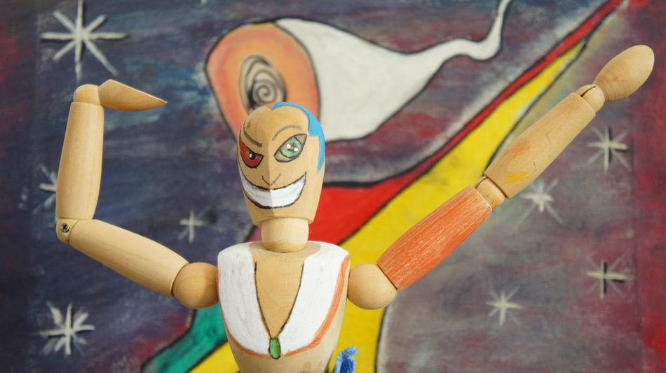 Bem Boneco Faces Foco Maldade Modelo Toy Two Faces