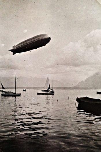 Switzerland Oldies Zeppelin Family_album