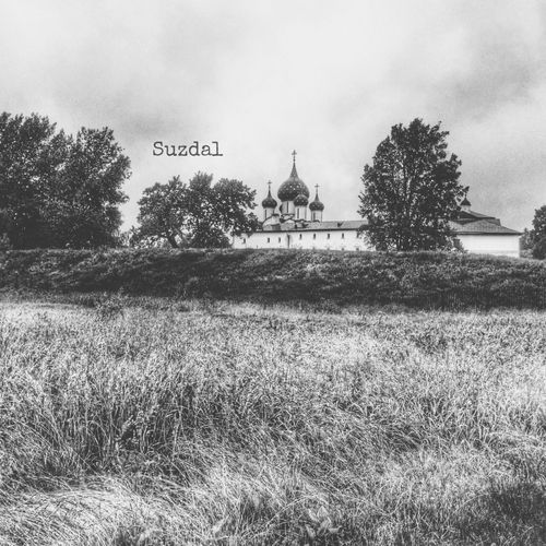 IPhoneography Blackandwhite Monochrome Russia
