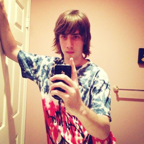 my color moral shirt :) Tcm Florida Metal