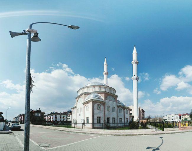 Taşköprü Cami Mimari Turkiye... Kastamonu