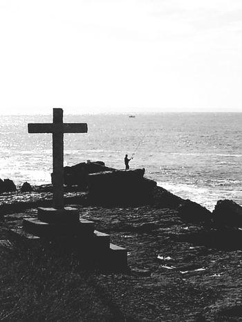 Monochrome Black & White LisbonLight Portugal