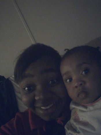 Me and my love!!!!! :-) ♥♥♥♥♥