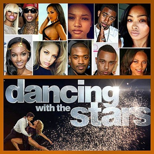 ALL Starting Tonight At The Same Damn Time... Smh DancingWithTheStars LoveAndHipHopLA