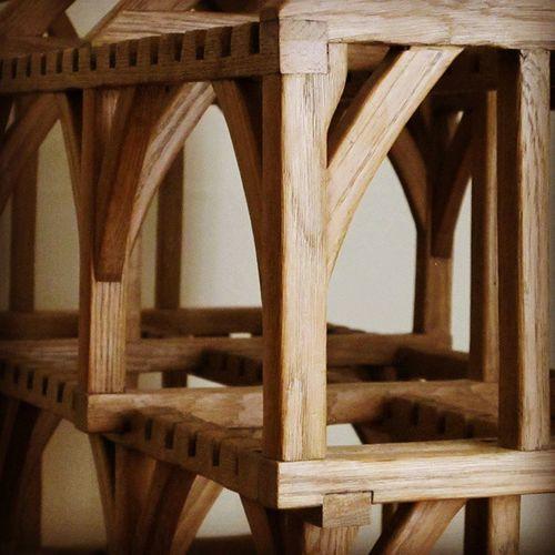 Tudor Dollshouse Project Twelfthscale miniatures magic americanoak dollhouses tudors etsyuk bespoke special architecture art wood spellboundarts museum oak Manmade commission