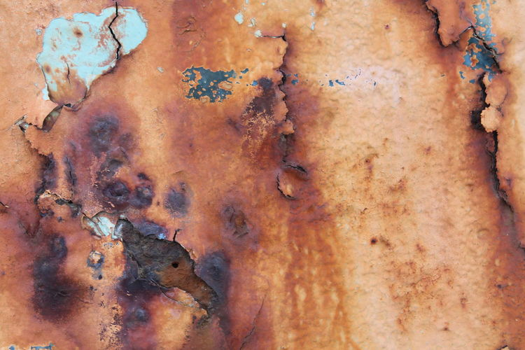 Deteriorated Metal IV Backgrounds Cadiz Cádiz, Spain Detail Deterioration Material Metal Natural Pattern Nature No Filter, No Edit, Just Photography No People Old Oxidation Oxidation Process Oxide Paint Port Textured  Weathered Zoom Zoomthelife Colour Of Life