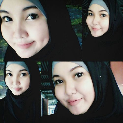 Hello World Hijabstyle  Beautiful Girl